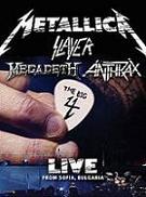 The Big Four DVD (Live From Sofia)