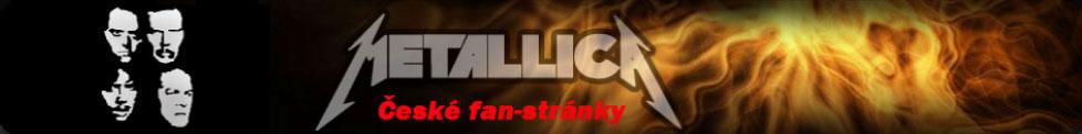 Metallica - mp3, videoklipy, noty, texty skladeb, historie, diskografie